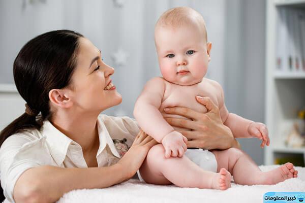 تفسير حلم الطفل الرضيع لابن سيرين