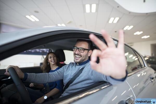 تفسير حلم ركوب السيارة للمتزوجة