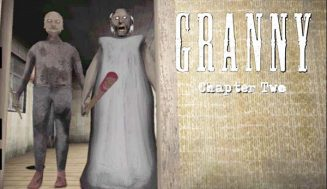 تحميل لعبة Granny 2 للكمبيوتر | العودة إلى بيت الرعب